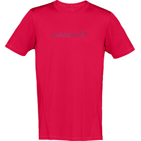 Norrøna M's /29 Tech T-Shirt Jester Red